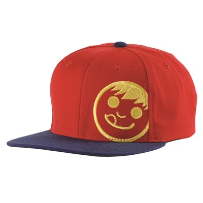 Neff Corpo Fitted Hat