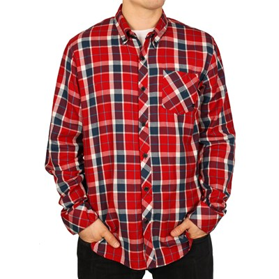 Element Twain Button Down Shirt
