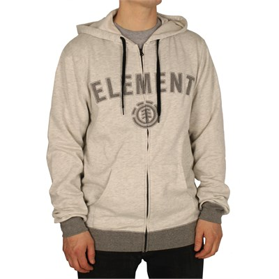 Element Simon Zip Hoodie