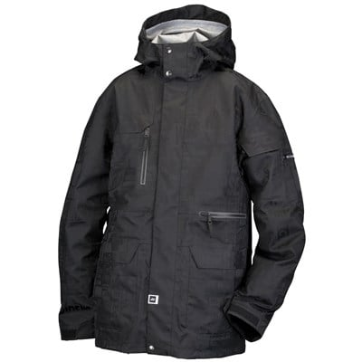 Ride Lincoln 3-Layer Jacket