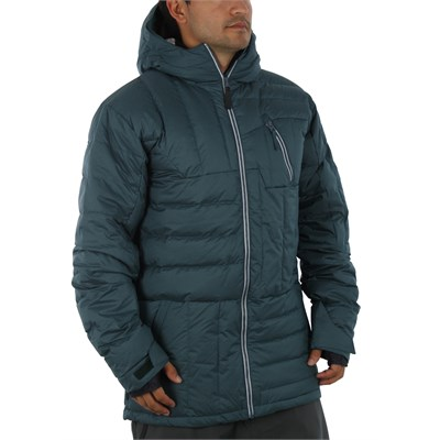 Ride Capitol Down Jacket