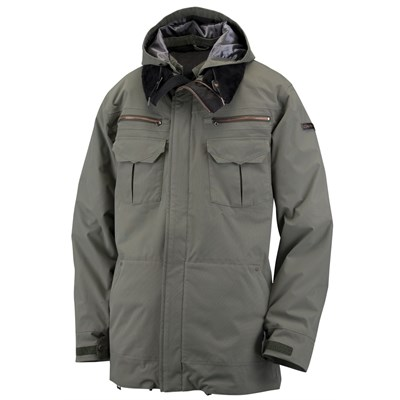 Ride Cappel Revolution Jacket