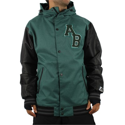 Airblaster Finisher Jacket