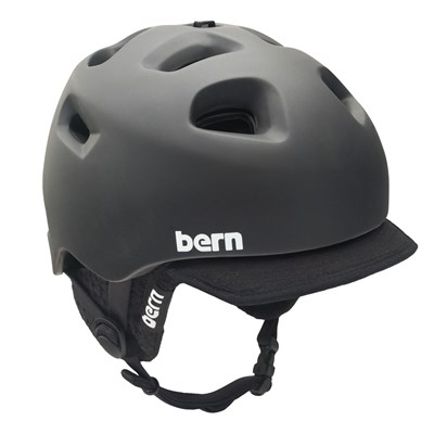 Bern G2 Audio Helmet