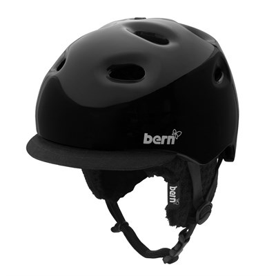 Bern Cougar II Audio Helmet - Women's