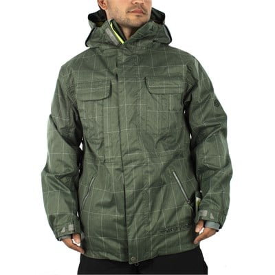 686 Smarty Arctic Jacket