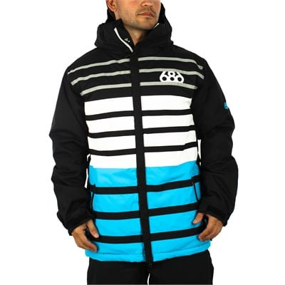 686 Mannual Block Insulated Jacket