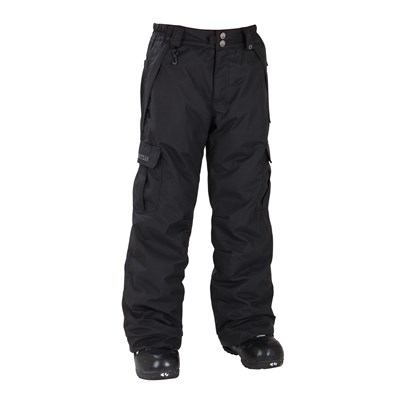 686 Mannual Ridge Insulated Pants - Youth - Boy's