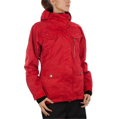 686 Smarty Mode Jacket - Women's