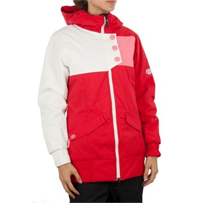 686 Mannual Atlantis Parka Insulated Jacket - Women's