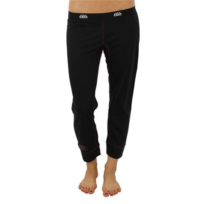 686 Therma Base Layer Capri Pants - Women's