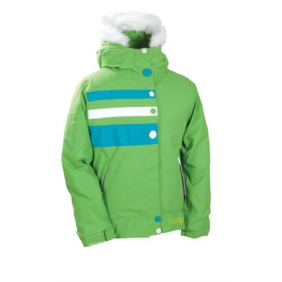 686 Natalie Insulated Jacket - Girl's