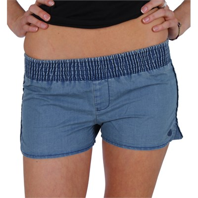 Element Pedal Shorts - Women's