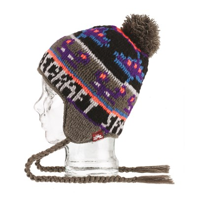 Spacecraft Nootka Beanie