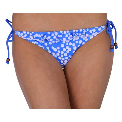 Reef Lost Waters Tie Side Bikini Bottom - Women's
