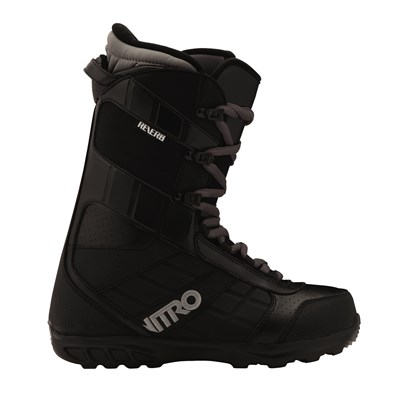 Nitro Reverb Snowboard Boots 2012