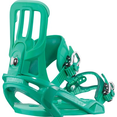 Salomon Rhythm Snowboard Bindings 2012