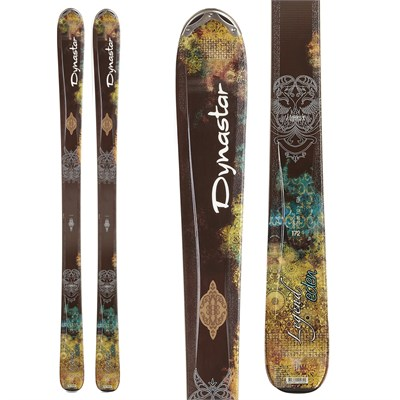 Dynastar Legend Eden Skis - Women's 2012