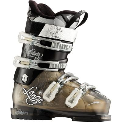 Lange Exclusive Delight 80 Ski Boots - Women's 2012