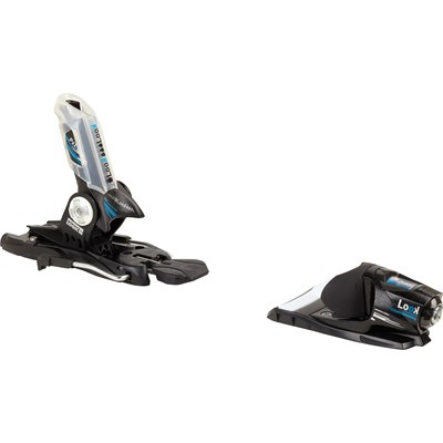 Look PX 12 Jib Medium Ski Bindings (90mm Brakes) 2012