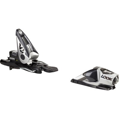 Look NX 12 Wide Ski Bindings (100mm Brakes) 2012