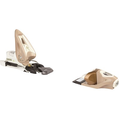 Look Nova Exclusive Lifter + Ski Bindings  (85mm Brakes) - Women's 2012