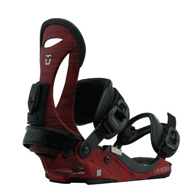 Union Asadachi Snowboard Bindings 2012