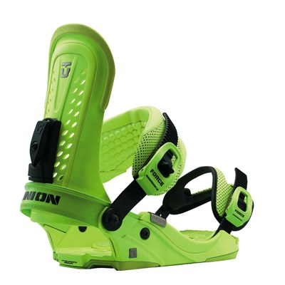 Union Force Snowboard Bindings 2012