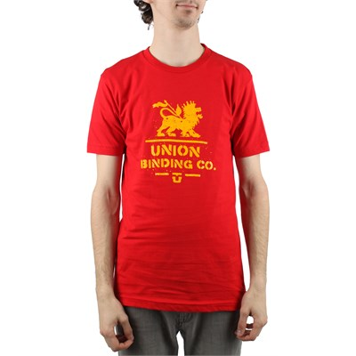 Union Contact High T Shirt