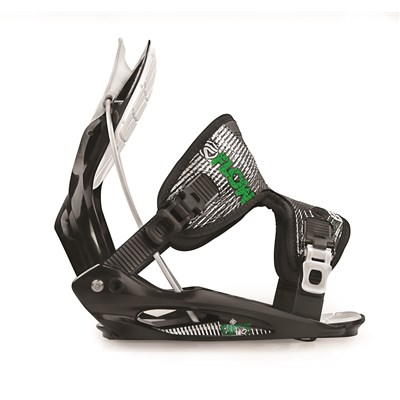 Flow Flite 2 Snowboard Bindings 2012