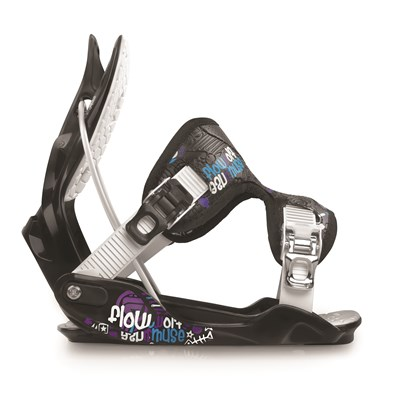 Flow Muse Snowboard Bindings - Women's 2012