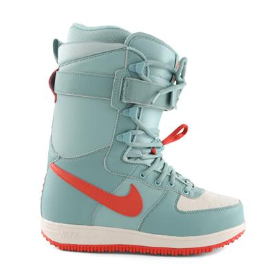 Nike Snowboarding Zoom Force 1 Snowboard Boots - Women's 2012
