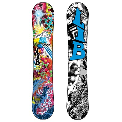 Lib Tech T.Rice Pro C2BTX HP Snowboard 2012