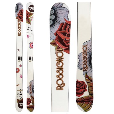 Rossignol S2 Skis - Women's 2012