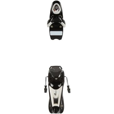 Rossignol Axium Jr 70 Ski Bindings - Kid's 2014