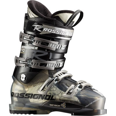 Rossignol Experience Sensor3 110 Ski Boots 2012