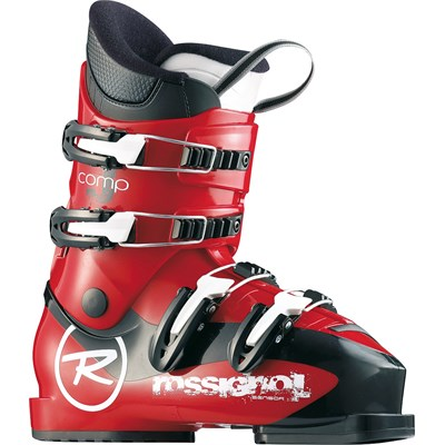 Rossignol Comp J4 Ski Boots - Youth 2012