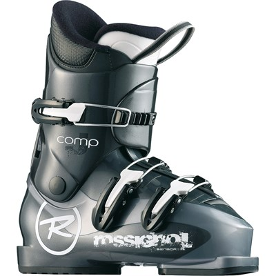 Rossignol Comp J3 Ski Boots - Youth 2012