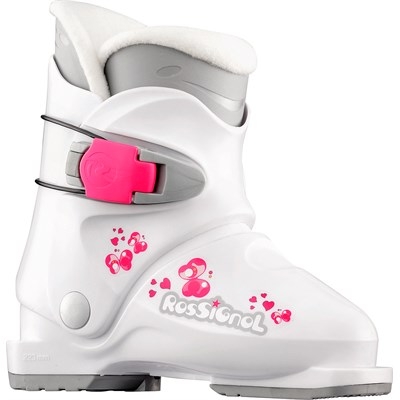 Rossignol R18 Ski Boots - Youth - Girl's 2012