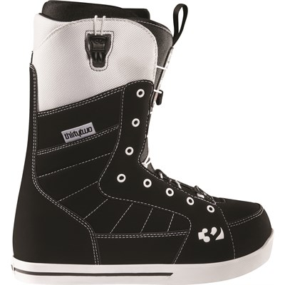 32 86 FT Grenier Snowboard Boots 2012