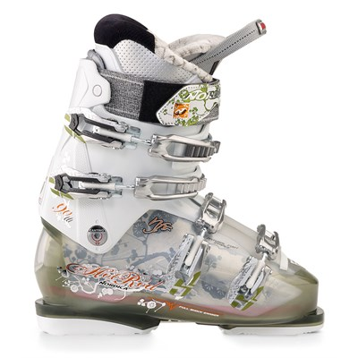 Nordica Hot Rod 9.0 W Ski Boots - Women's 2012