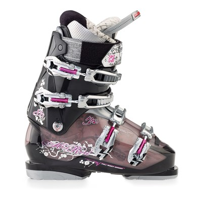Nordica Hot Rod 8.0 W Ski Boots - Women's 2012