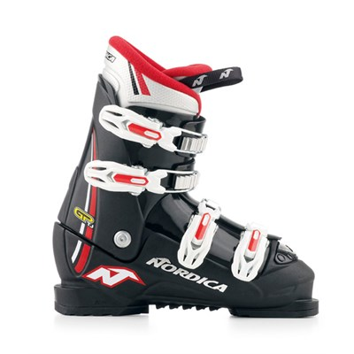 Nordica GP TJ Ski Boots - Youth - Boy's 2012