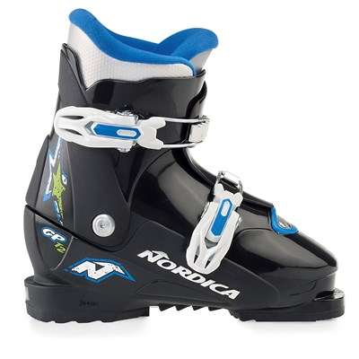 Nordica GP T2 Ski Boots - Youth - Boy's 2012