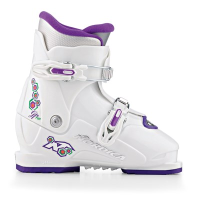 Nordica GP T2 Ski Boots - Youth - Girl's 2012