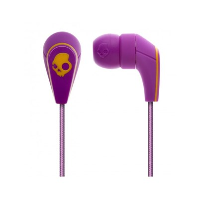 Skullcandy 50/50 Mic'd Headphones