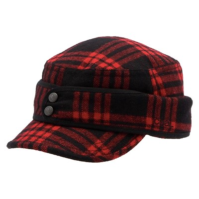 Coal The Callaghan Hat