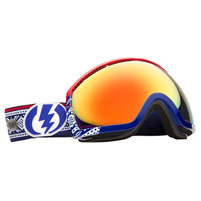 Electric Andreas Wiig Rider Inspired Design Series EG2 Goggles