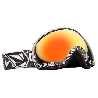 Electric Volcom Co-Lab EG2 Goggles