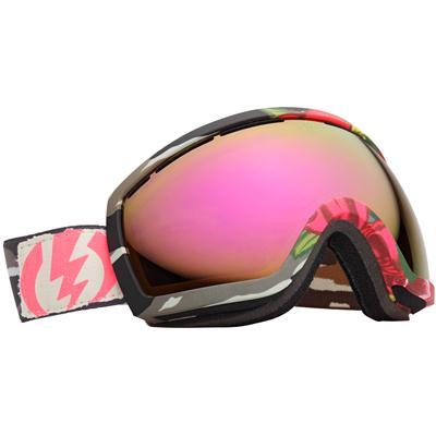 Electric Boarding For Breast Cancer EG2.5 Goggles